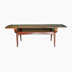 Table d'Appoint par Louis Van Teeffelen, 1960s