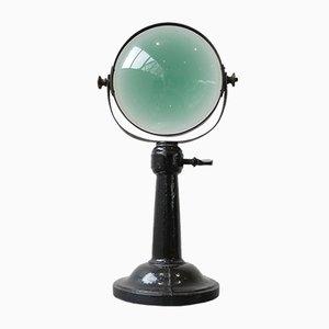 Antique Scientific Lens, 1920s