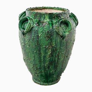 Glazed Ceramic Vase, 1960s