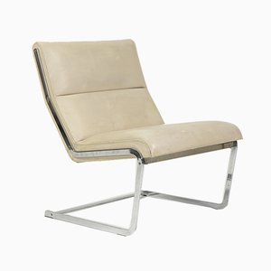 Mid-Century Lounge Chair by Poul Norreklit for PH Mobler