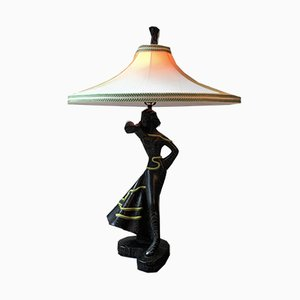 Lampe de Bureau Mid-Century par Bernie & Rena Stein pour Rena Stein, 1960s