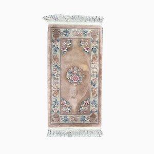 Chinesischer Teppich, 1980er