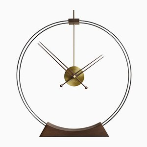 Aire G Clock by Jose Maria Reina for Nomon