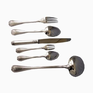 Cutlery by Christofle, Set of 10