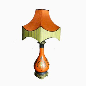 Lampes de Bureau Antique, Set de 2