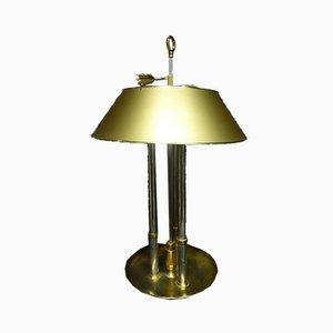 Antike XX Wärmflasche Lampe