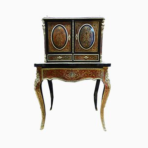 Antique Napoleon III Cabinet