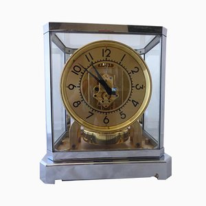 Antique Atmos Pendulum Clock by Jaeger-LeCoultre