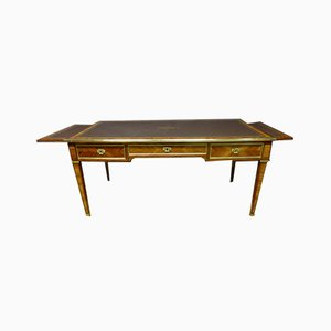 Antique Louis XVI Style Desk