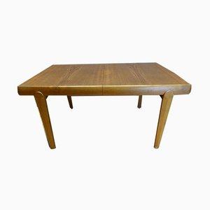 Vintage Teak Table from Vamo Sonderborg, 1960s