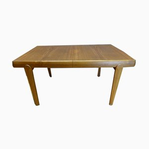 Vintage Teak Tisch von Vamo Sonderborg, 1960er