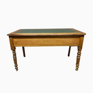 Antiker Schreibtisch im Louis Philippe Stil