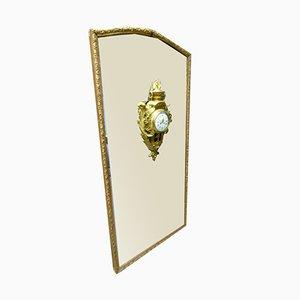Antiker Louis XVI Spiegel mit Kartell
