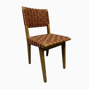 Chaises de Salon Vintage par Jens Risom, Set de 6