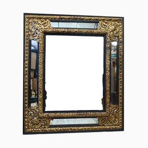 Antiker Napoleon III Spiegel