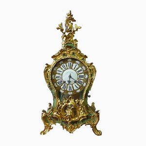 Horloge Cartel Antique Louis XV