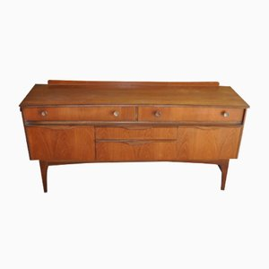 Small Teak Sideboard from Stonehill, 1962