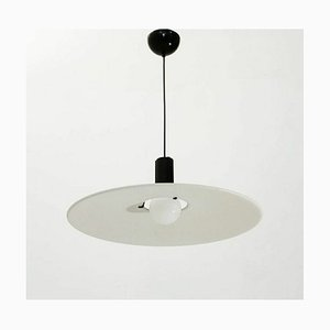 Model 2133 Ceiling Lamp by Gino Sarfatti for Arteluce , 1970s