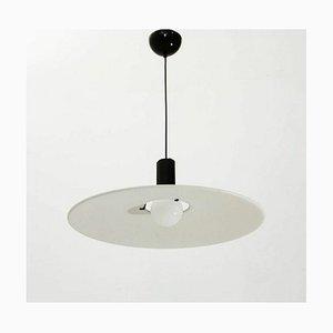 Modell 2133 Deckenlampe von Gino Sarfatti für Arteluce, 1970er