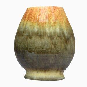 Französische Mid-Century Keramik Vase, 1960er
