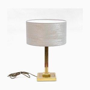 Lampe de Bureau Colonne Vintage Art D