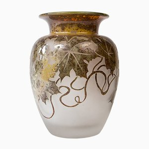 Art Deco Vase from Horna, 1920s