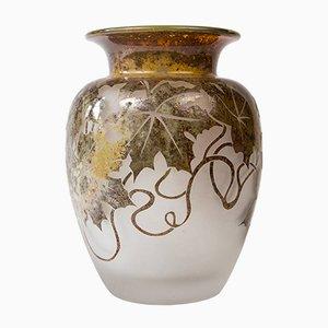 Art Deco Vase von Horna, 1920er