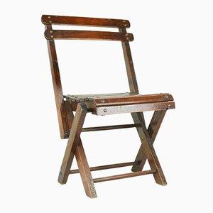Chaise d'Enfant Pliante, 1960s