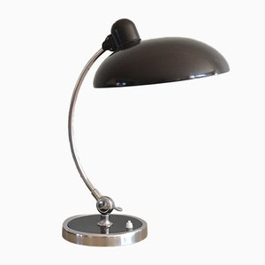 Mid-Century Model 6631 Table Lamp by Christian Dell for Kaiser Idell / Kaiser Leuchten