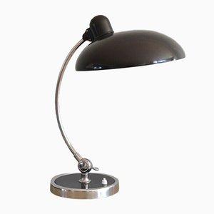 Mid-Century Model 6631 Table Lamp by Christian Dell for Kaiser Idell / Kaiser Leuchten