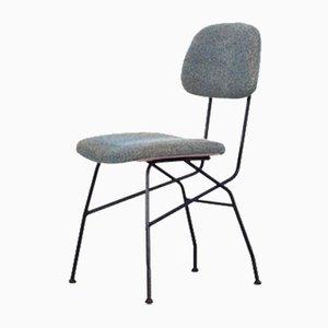 Mid-Century Modell Cocorita Stühle von Gastone Rinaldi für Velca Legnano, 6er Set