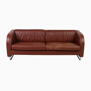 Skandinavisches Mid-Century Art Deco Sofa