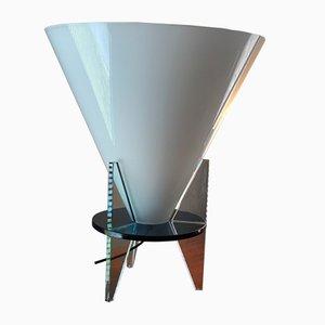 Modell Otéro Tischlampen von Rodolfo Dordoni für Fontana Arte, 1986, 2er Set
