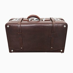 Mid-Century Suitcase, 1950s