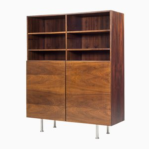 Mid-Century Danish Rosewood Cabinet by Ib Kofod Larsen