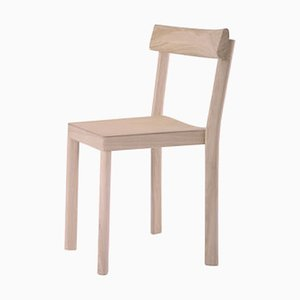 Galta Ash Chair by SCMP Design Office