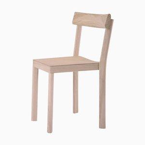 Galta Stuhl aus Eschenholz von SCMP Design Office