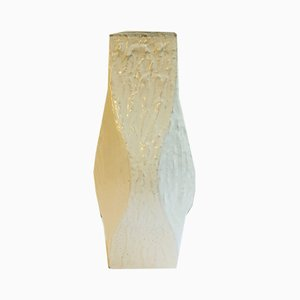 Fireclay Ceramic Vase from Spara, 1970s