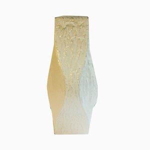 Schamotte Keramik Vase von Spara, 1970er
