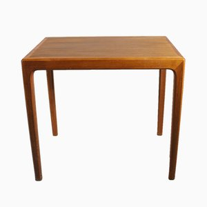 Teak Side Table by Bertil Fridhagen, 1960s