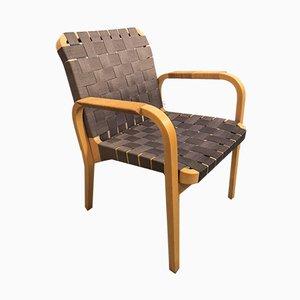 Armlehnstuhl von Alvar Aalto für Artek, 1980er