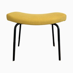 Mid-Century Stool by Pierre Guariche for Meurop, 1960s