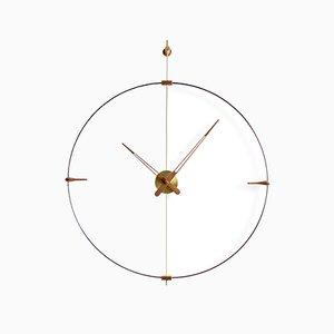 Orologio mini Bilbao G di Jose Maria Reina per Nomon