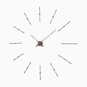 Orologio Merlin T 12ts di Jose Maria Reina per Nomon
