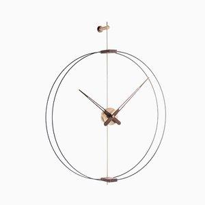 Horloge Mini Barcelona G par Jose Maria Reina pour Nomon