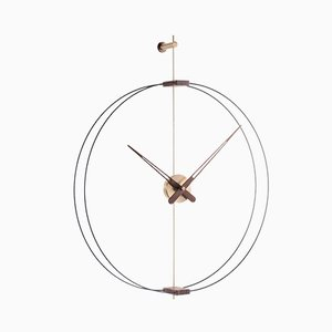 Mini Barcelona G Clock by Jose Maria Reina for Nomon