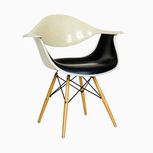 Modell DAF Armlehnstuhl von George Nelson für Herman Miller, 1960er