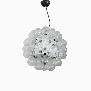 Large Taraxacum 88 S1 Ceiling Lamp by Achille Castiglioni for Flos, 1990s