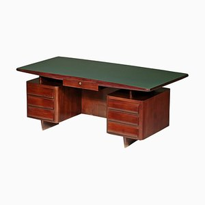 Italienischer Schreibtisch von Vittorio Dassi, 1950er