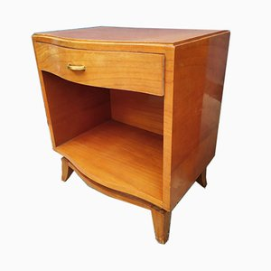 Nightstands, 1950s, Set of 2